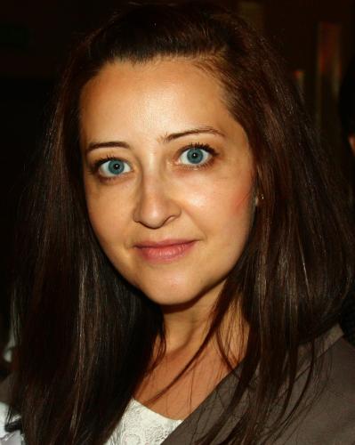 Emilia Niedźwiecka