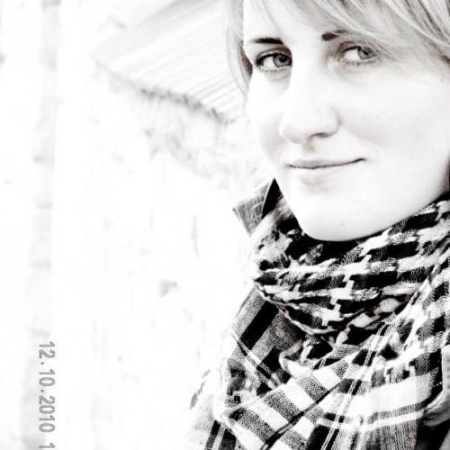 Hanna Bahdanowich