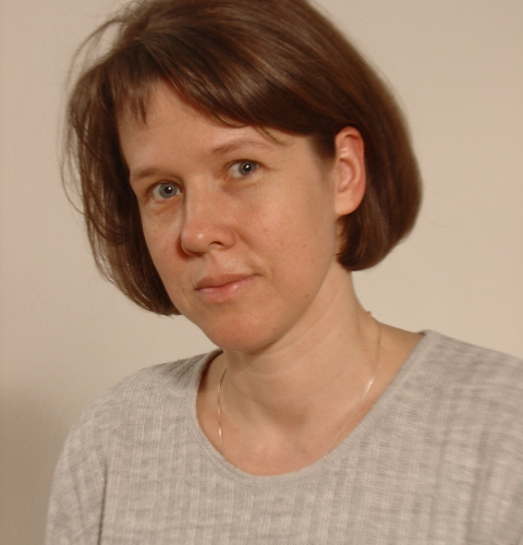 Hanna Kowalska-Pamięta
