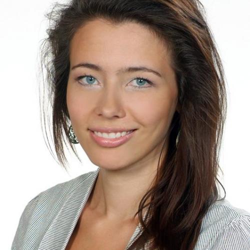 Agnieszka Stecyszyn
