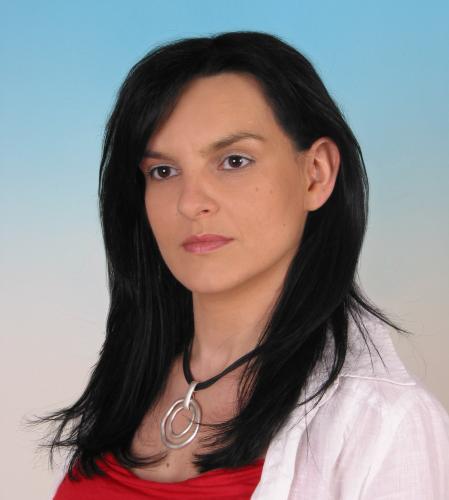 Ewelina Szarejko