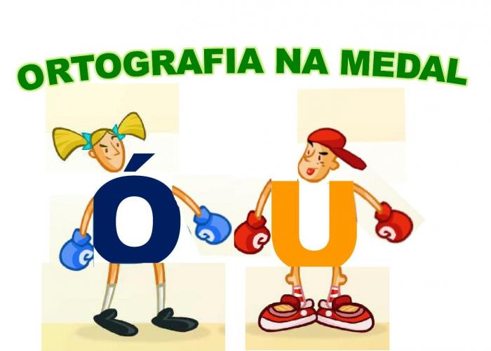 Ortografia na medal – etap szkolny