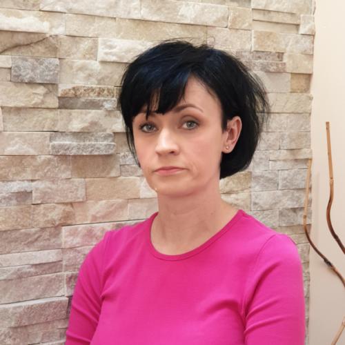 Justyna Rachwał