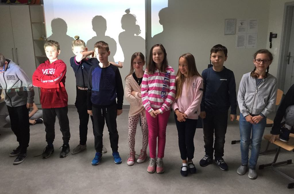 Spelling bee – konkurs literowania kl. III – VIII.