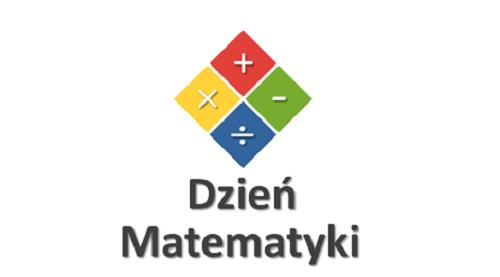 Dzień Matematyki.
