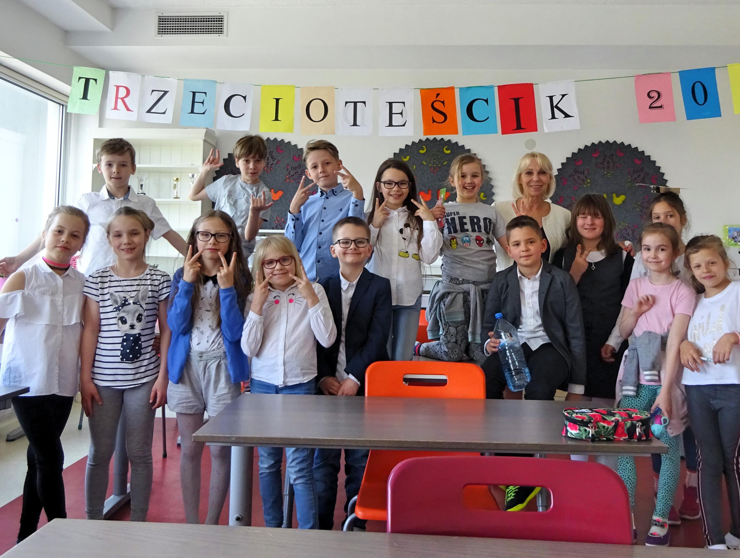 Ogólnopolski Sprawdzian Kompetencji Trzecioklasisty 2019